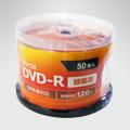 AVOX 録画用 CPRM対応 DVD-R