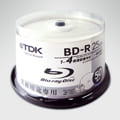 TDK業務用Blu-ray
