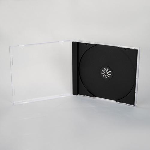 PSシリーズCDジュエルケースシングル