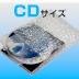 プチプチ 平袋(CD・小物用)FF-005/500枚入り