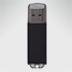 TEAM製USB4Gバルク黒